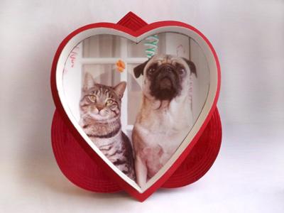Valentinesboxframe