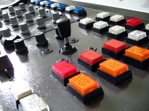 Abletonator Detail