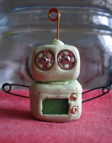 fimo robot