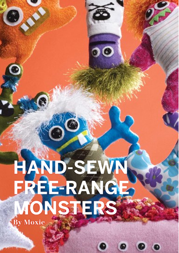 Freerangemonsters