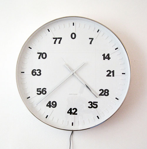 Life Clock2