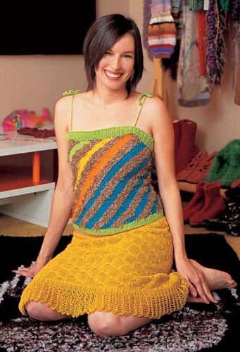 Tina Skirt Lg