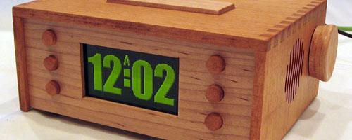 Net Alarm Clock Ext Crop