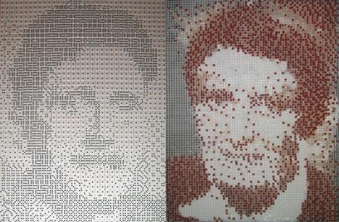 Physicalpixel Portraits