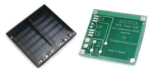 Solar Cell A