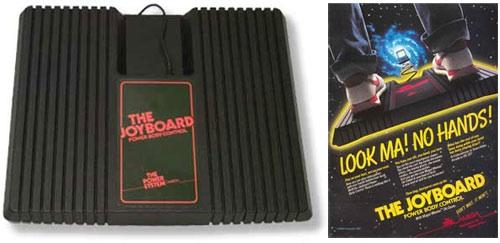 Atari Joyboard