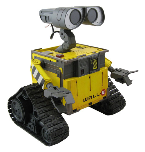 Ultimatewall-E