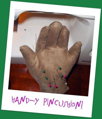 handy pincushion