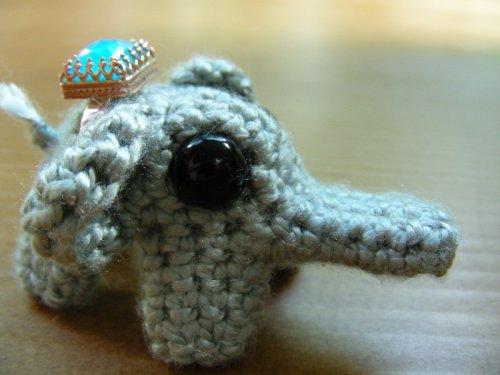 roman sock elephant