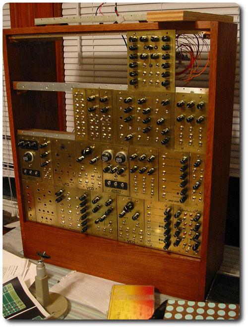 Synthpunk Modular
