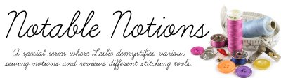 Notions Banner
