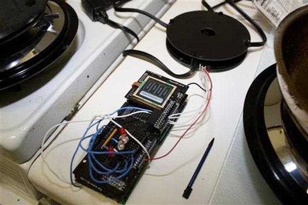Arduino Breakfast