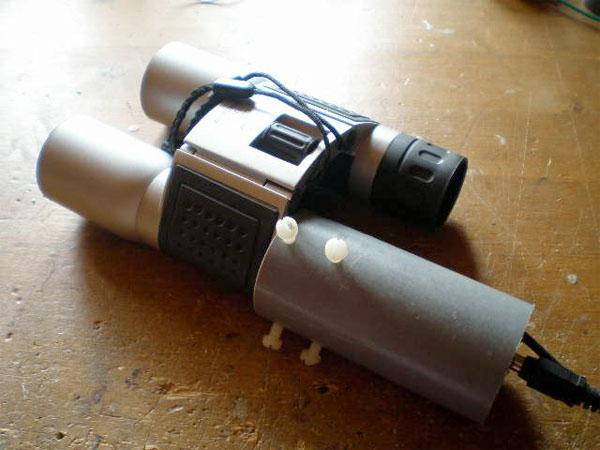Ccd Binoculars