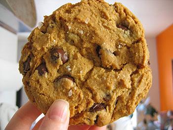 not martha cookie