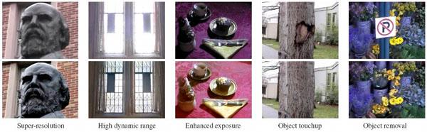 Photo-Video Enhancement