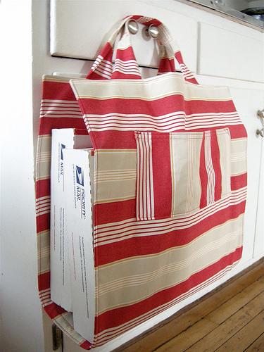post office bag