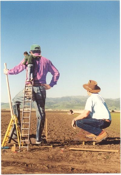 400 Irrigatorfarmer