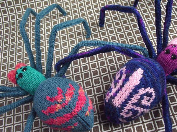 KnittedSpiders.jpg