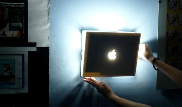 Ibooklamp