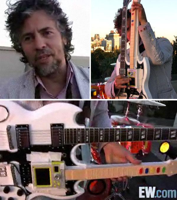 Waynecoynes Guitarhero