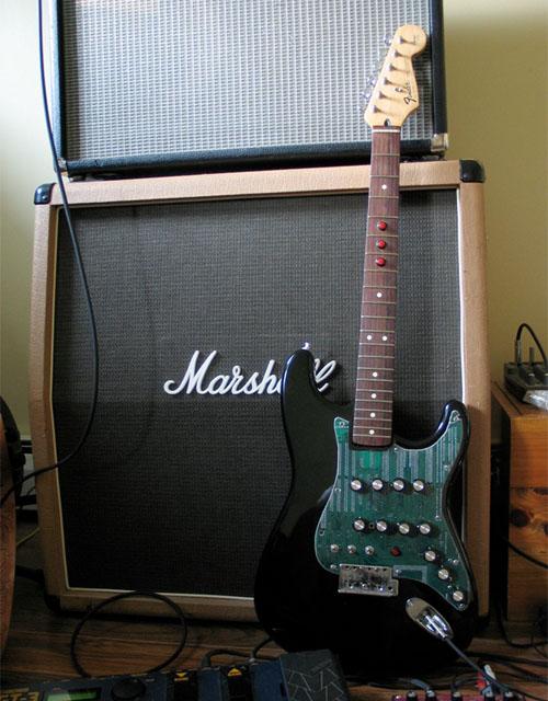 Wsg Guitar