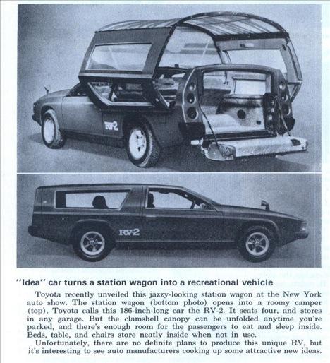 Xlg Idea Car