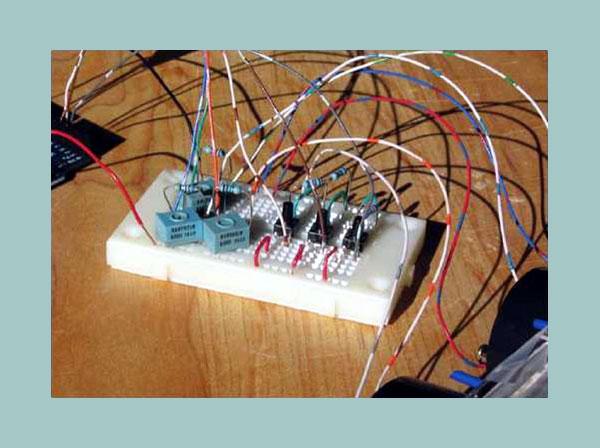 HOW TO - Make an analog amp meter clock | Make: