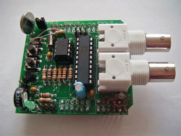 Arduino-Clockshield-2