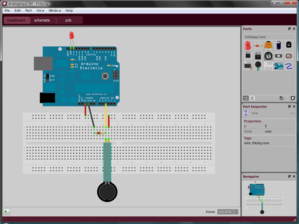 Fritzing: Open source PCB design | Make: