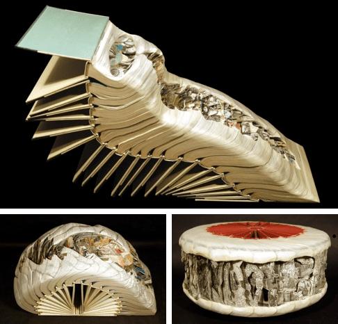BrianDettmerbooksculptures.png