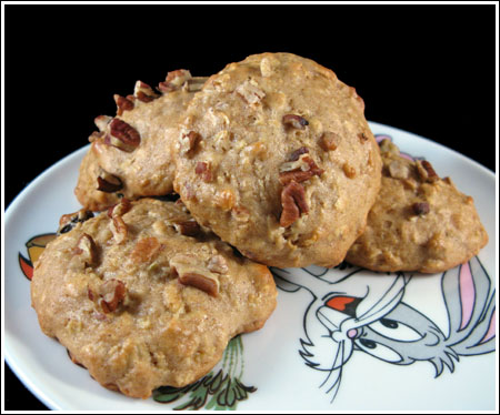Cookiemad Muffin-Top-Cookies