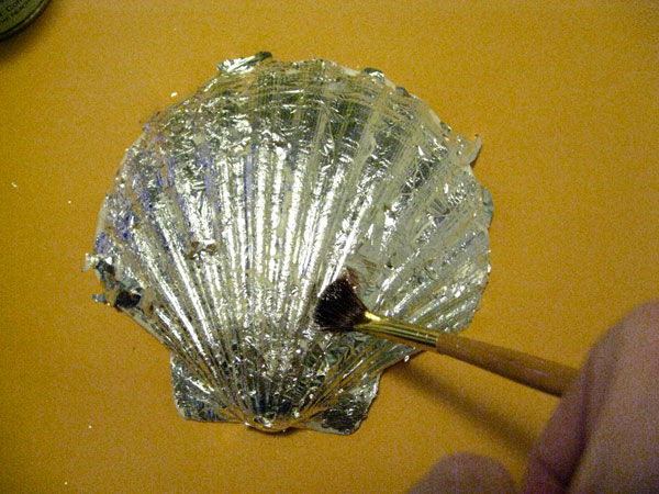 leafed_shells_brush-away-excess.jpg