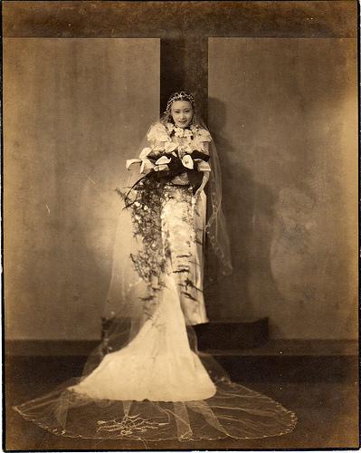 Natalie Grandma Wedding
