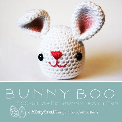 Roxycraft Bunnyboo