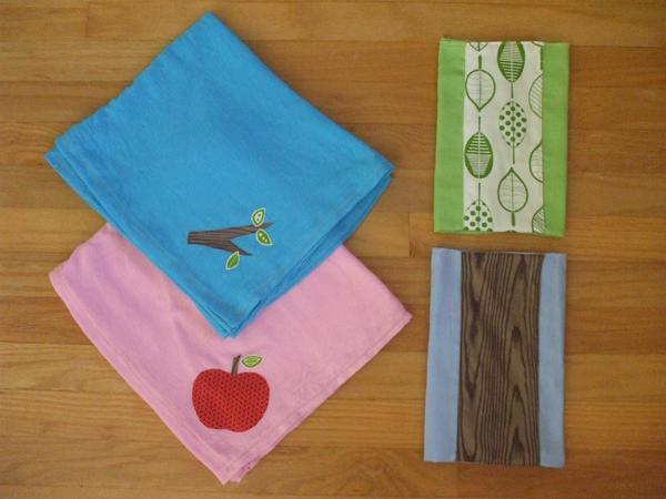 Woodgrain Blanketcloth