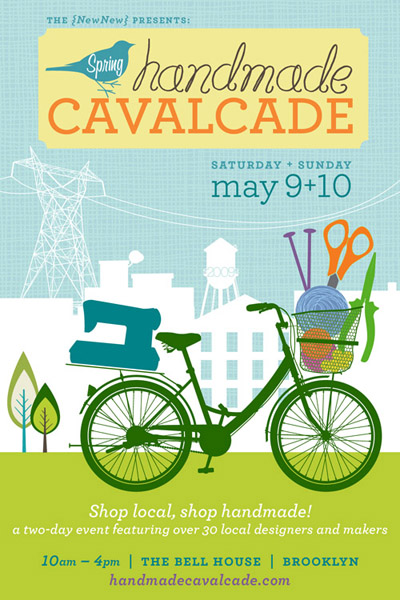 Handmade Cavalcade 09