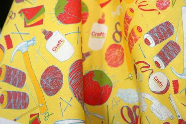 Spoonflower Craftfabric Sam