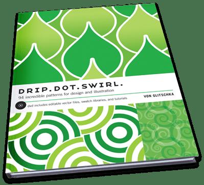 Cover Dripdotswirl
