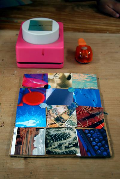 Stationery Postcards