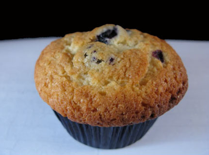 Cookie Blueberry-Muffin
