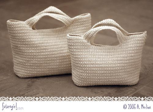 Ecru Bags 01 O-1