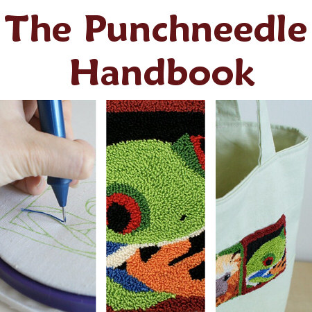 Punchneedle Handbook