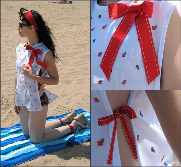 Vintageswimsuitcoverup
