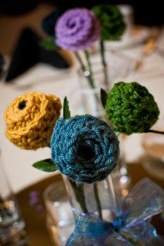Weddingflower Pattern