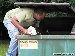 Art.Ndambuki.Dumpster.Cnn