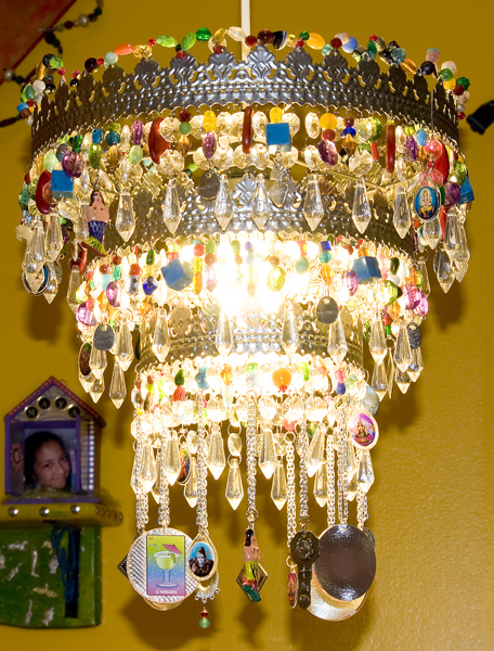 Chica Chandelier