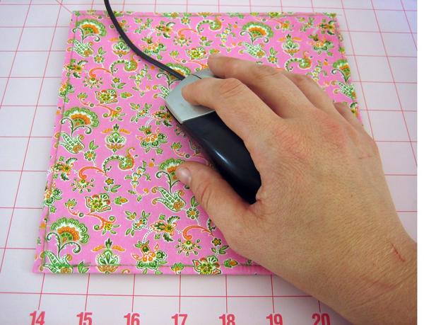 Customfabric Mousepad