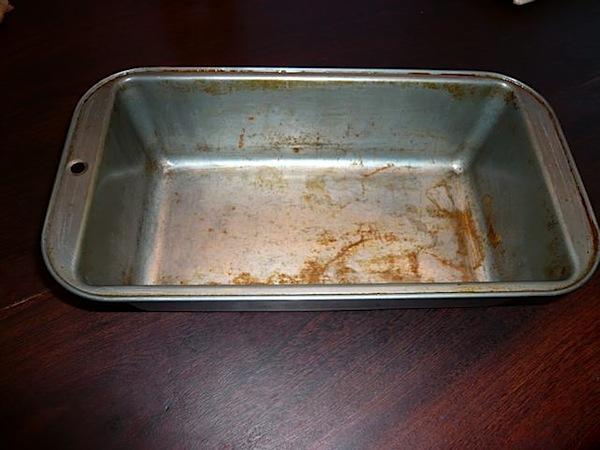 Ask CRAFT: Rusty Baking Pan   Make: