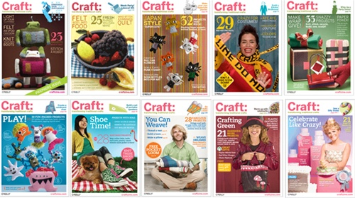 Giftguide Craft Completeissues