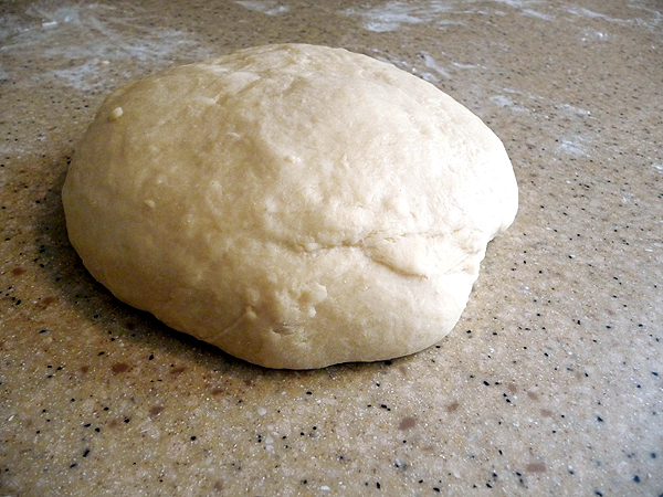Thanksgiving Butterydinnerrolls Dough
